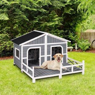 Indoor Soft Dog House Wayfair