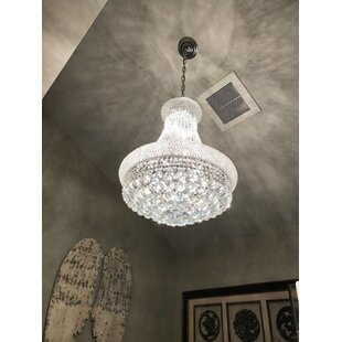 Carson 14-Light Chandelier by House of Hampton