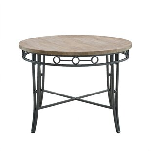 Benedetto Dining Table by World Menagerie Wonderful