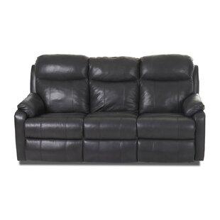 Red Barrel Studio Torrance Reclining Sofa..