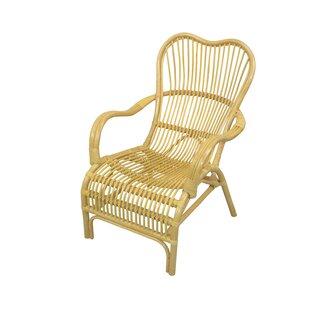 Sharpe Wingback Chair By Bay Isle Home