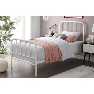 Northome Platform Bed by Harriet Bee