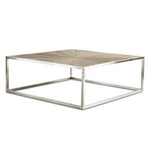 Piedmont Coffee Table by B..