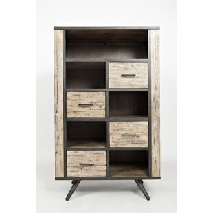 Shirlee Standard Bookcase