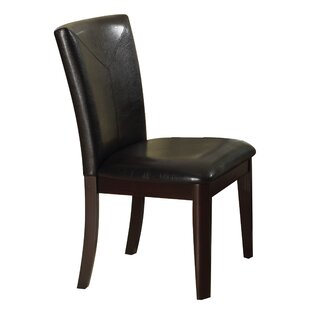 Starwood Dining Chair (Set of 2) Alcott Hill