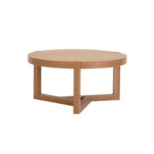 Reiff Coffee Table By Brayden Studio