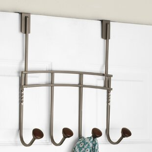 Twin Flowers Series Carving Antique Brushed Hair Rack Novelty Households Rack Hair Blow Dryer Holder Wall Hang Bathroom Shelf And To Have A Long Life. Bathroom Fixtures