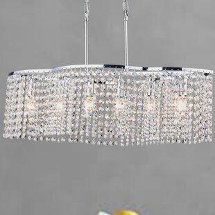 Bristow 6-Light Chandelier