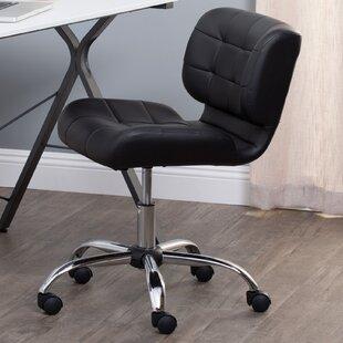 Crest Task Chair by Studio Designs Design