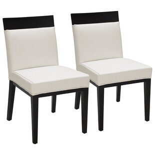 Latitude Run Phoebe Side Chair (Set of 2)