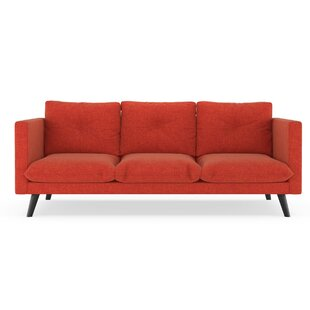 Rockton Cross Weave Sofa