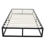 Greer 10 Platform Bed by Alwyn Home