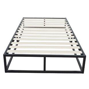 Greer 10 Platform Bed