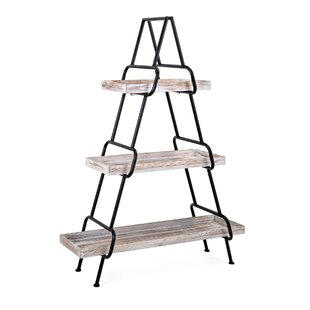 Fallows Tiered Ladder Bookcase IMAX