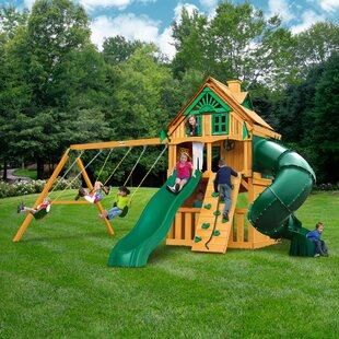 Gorilla Playsets Mountaine..
