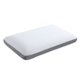 Alwyn Home Classic Foam Pillow