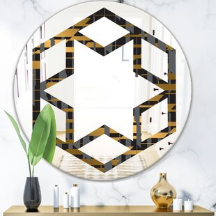 Decor Bathroom With Dovecove Handcrafted Traditional Mirror By Your 199 99