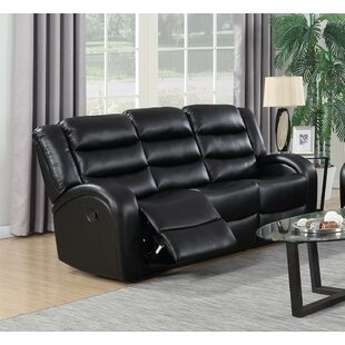 Swader Reclining Sofa by Winst..