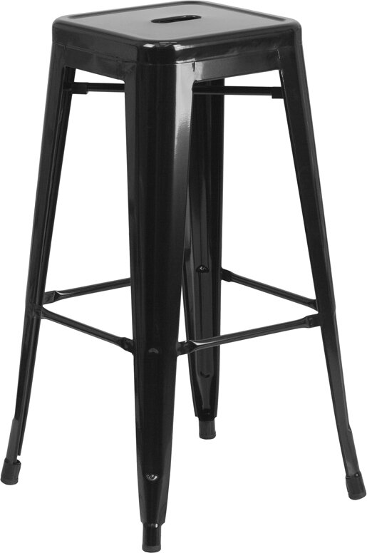 """Image of Barchetta 30"""" Bar Stool up to 59% off"""