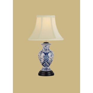 Inexpensive 15.5 Table Lamp By East Enterprises Inc