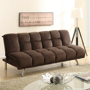 Ebern Designs Gamino Convertible Sofa