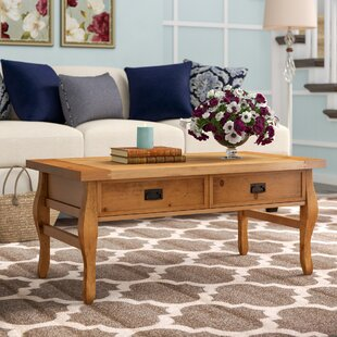 Finleyville Coffee Table