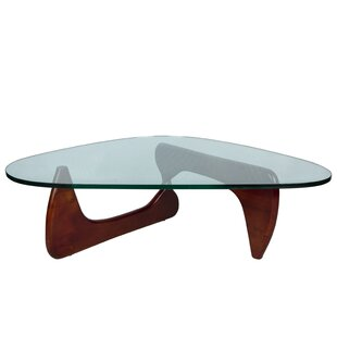 Cali Coffee Table by Orren..