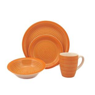 Search results for \ burnt orange dinnerware sets\   sc 1 st  Wayfair & Burnt Orange Dinnerware Sets | Wayfair