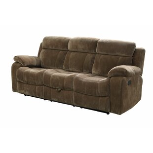 Victor Motion Reclining Sofa by Wildon Home®
