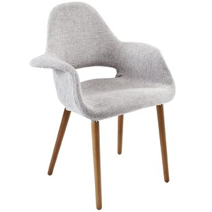 Find a Carlotta Dining Armchair by Corrigan Studio Reviews (2019) & Buyer's Guide