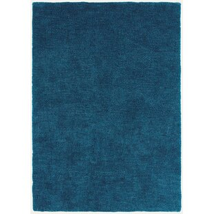 Tula Dark Teal Area Rug
