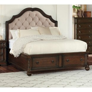 Leffel Storage Platform Bed By Astoria Grand