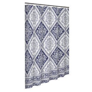 Shopping for Belue 100% Cotton Shower Curtain ByBungalow Rose