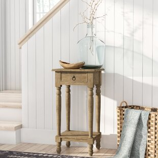 Yoann End Table by Lark Manor