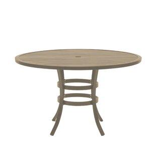 Look for Verandah Dining Table Look & reviews