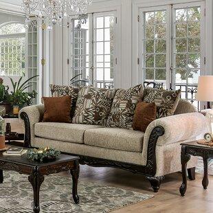 Astoria Grand Spies Sofa