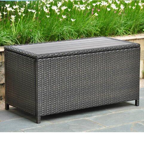 Brayden Studio Katzer 300 Gallon Deck Box