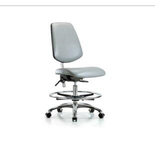 Miah Drafting Chair
