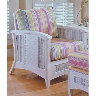 98000 Cross Road Chair by South Sea Rattan