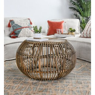 Sue Coffee Table By Bay Isle Home