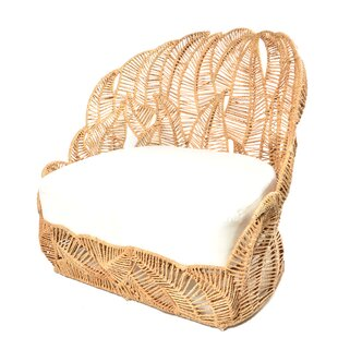 Bay Isle Home Lurmont Barrel Chair