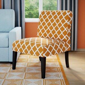Rosario Slipper Chair