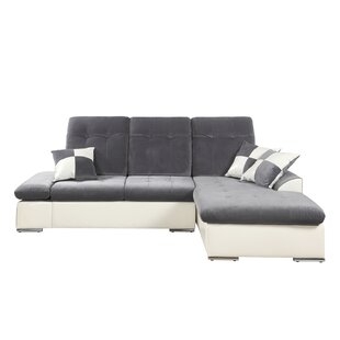 Hymes Classic Large L-Shape Sectional