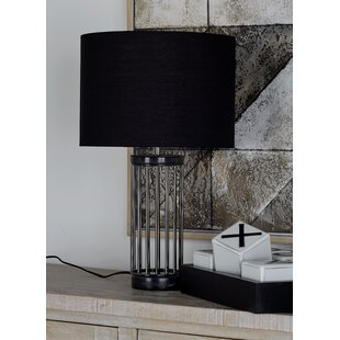 Nugent Contemporary 22 Table Lamp