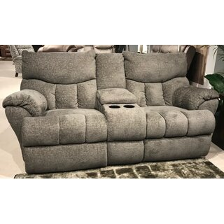 Apollo Reclining Loveseat by Southern Motion SKU:CC559078 Shop