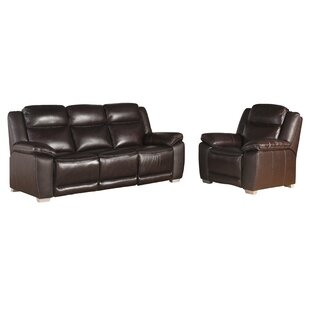 Evansburg Reclining Configurable Living Room Set