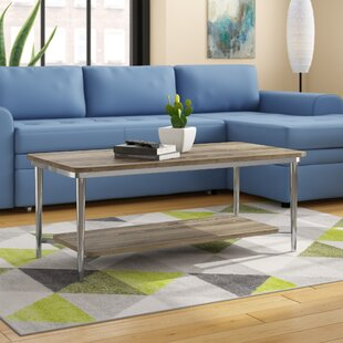 Gongora Coffee Table by Wrought Studio