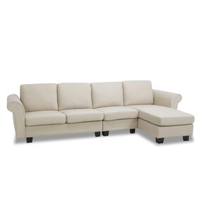 Riverdale Sectional by Gracie Oaks