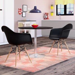 Caroyln Arm Chair (Set of 2) by Zipcode D..