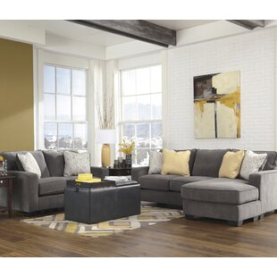 Eccentric Living Room Set